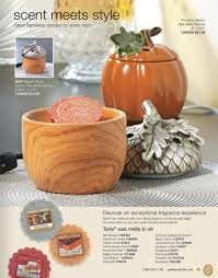 halloween wax warmer yankeecandlefall2015catalog31 u2013 scentsationalist