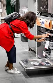 finding the best appliances for the holidays at the home depot