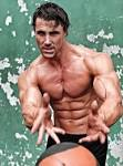 Greg Plitt - The Best Gallery Of The No. 1 Fitness Model In The World