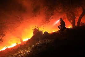 Wildfire Country Club Canada by The Latest California Wildfires Bring Record 31 Deaths Boston