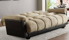 convertible sofa bed for compact living space exist decor