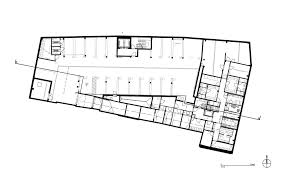 floor plans for basements gallery of puro hotel asw architekci ankiersztajn stankiewicz