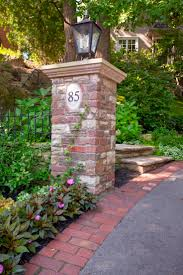 555 best garden edging ideas images on pinterest garden edging try brick edging on your driveway to make it more appealing and incorporate old fashioned