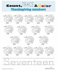 thanksgiving activities for preschoolers true aim