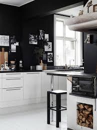 kche streichen welche farbe die besten 25 schwarze wände ideen auf schwarze