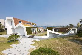 architecture homes e green home unsangdong architects archdaily