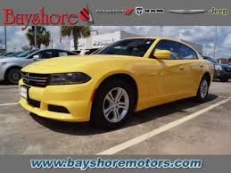 dodge charger for 10000 used cars for sale at bayshore chrysler dodge jeep ram in baytown