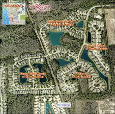 Map Of Estero Florida by Coach Homes At Marsh Landing Real Estate Estero Florida Fla Fl