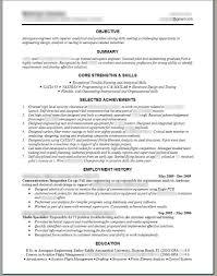 Resume Canada Sample by Sample Engineering Resume Canada Virtren Com