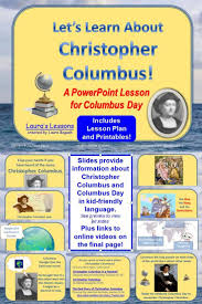 columbus day kindergarten lesson plans hd wallpapers plus