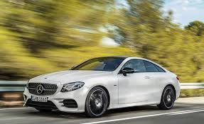 a class mercedes price 2018 mercedes e class coupe revealed car and driver