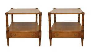 palazzo end tables by drexel heritage http www