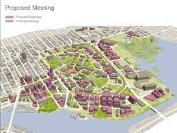 Uw Seattle Campus Map by Seattle Djc Com Local Business News And Data Architecture