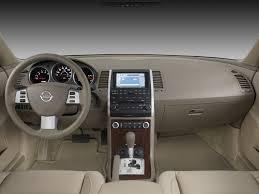nissan 2008 image 2008 nissan maxima 4 door sedan sl dashboard size 1024 x