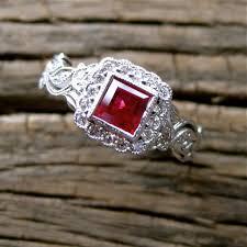 gem stones rings images Best and worst gemstones for engagement rings jpg