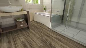 Heartland Luxury Homes by Tile And Wood Floor Combination In A Bathroom U2013 Home Decoration