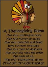 thanksgiving family poems divascuisine