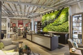 Nature Concept In Interior Design Firewall To Greenwall Elise Bloom The Blogs The Times Of Israel