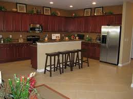 Model Homes Decorated Kitchen Model Homes Kitchen Decor Design Ideas