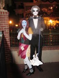 haunted mansion costume fantastic sally zero costumes in front of us in the