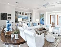 Best Beach Decor Images On Pinterest Beach Coastal Cottage - Coastal living family rooms