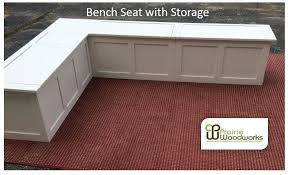 Corner Bench Seat With Storage Banquette Corner Bench Seat With Storage