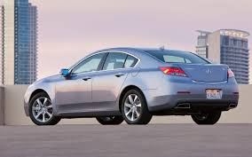 Acura Tl Redesign Iihs Announces 18 New 2012 Top Safety Picks