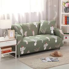 sofa and love seat covers cactus stretchable elastic furniture covers blankets for sofa chairs