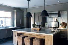 what paint color goes best with gray kitchen cabinets top 10 gray paint colors recommended by design experts