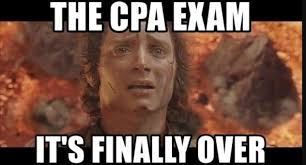 Cpa Exam Meme - eric rivera cpa الملف الشخصي