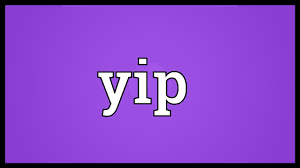 yip meaning youtube