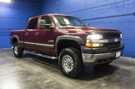 2002 chevrolet silverado 2500hd 4x4 northwest motorsport
