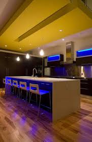 design kitchen lighting rgb led kits are easy to use for most lighting applications