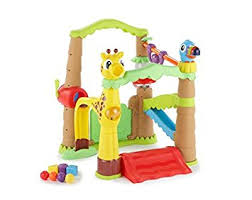 little tikes light n go activity garden treehouse amazon com little tikes light n go activity garden treehouse