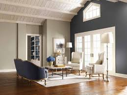 the secret to picking perfect paint colors for living rooms