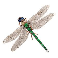 taking flight with dragonfly jewelry gia 4cs