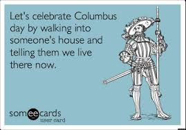 why do we celebrate columbus day archives portal liberalamerica org