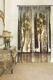 Painting Fabric Curtains 181 Best Curtains And Valances Images On Pinterest Curtains