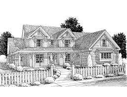 Eplans Farmhouse 51 Best Floor Plans U0026 Elevations Images On Pinterest Country