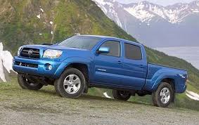 toyota tacoma 08 maintenance schedule for 2008 toyota tacoma openbay