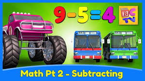 kids monster truck videos videos for toddlers s emergency vehicles street emergency monster