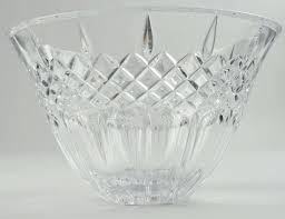 Waterford Crystal 8 Vase Waterford Crystal Bowls U2013 Www Affirmingbeliefs Com