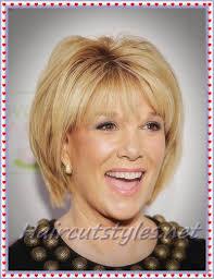 straight short bob haircut for older women haircut styles