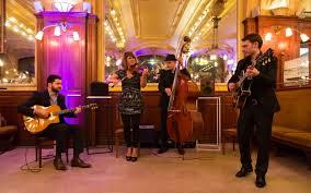 orchestre jazz mariage quel est le prix d un orchestre de jazz pour un mariage