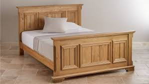 Beds  Solid Hardwood Oak Furniture Land - Oakland bedroom furniture