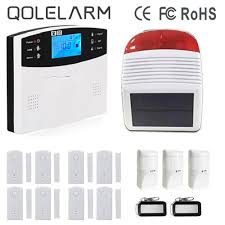 Alarm Systems by Compare Prices On China Alarm System Online Shopping Buy Low
