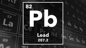 element 82 periodic table lead podcast chemistry world