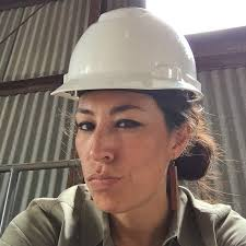 joanna gaines no makeup facts about fixer upper s chip and joanna gaines popsugar home