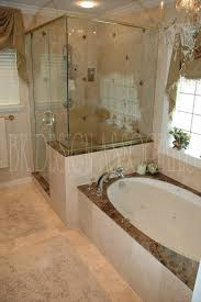 and shower bathroom decorating ideas hgtv narrow with tub and