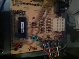goodman furnace wiring diagram wiring diagram and schematic